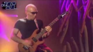 Joe Satriani - Mind Storm (Live)
