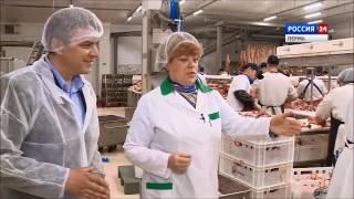 Сделано в Перми: Кунгурский мясокомбинат