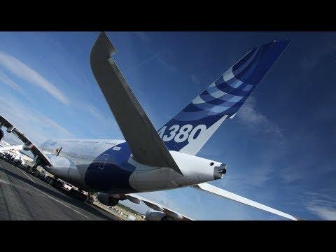 Airbus A380 (kabel eins Doku)