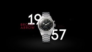 The OMEGA Speedmaster - 60 iconic years