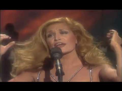 Dalida Er War Gerade 18 Jahr 1981 Youtube