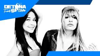 MCs Princesa e Plebeia - Abre Alas (DJ Babi Nogueira) Áudio Oficial