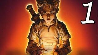 Fable The Lost Chapters - La naissance d