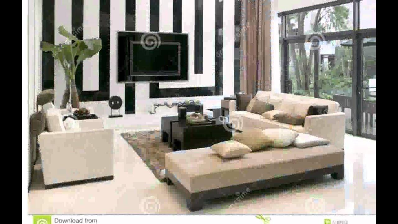 Fotos De Muebles Modernos De Sala  YouTube