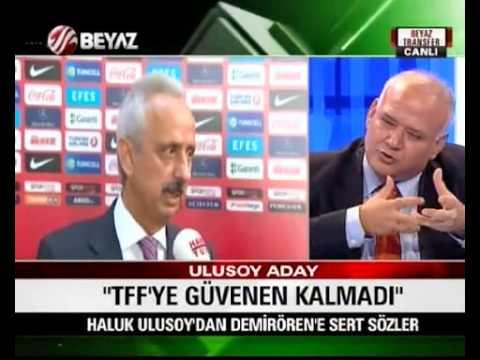 Ahmet Çakar Haluk Ulusoy & İbrahim Hacıosmanoğlunun Açıklamalarını Yorumluyor