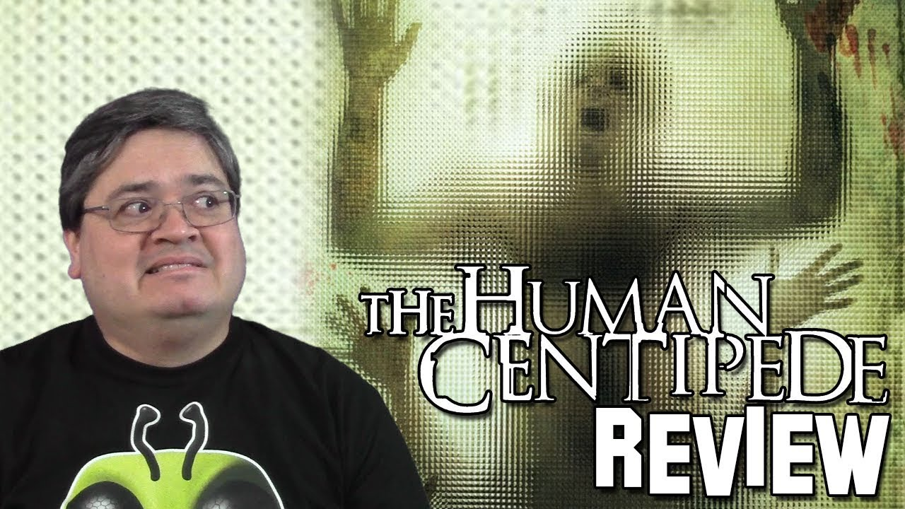 Download The Human Centipede (First Sequence) Movie Review