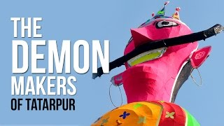 The Demon Makers of Tatarpur