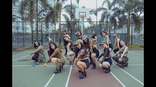 THEY SAID  - TOULIVER ft BINZ | VÂN4 DANCE CHOREOGRAPHY - LOVE4