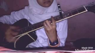 Ilang roso - ndx aka (cover)