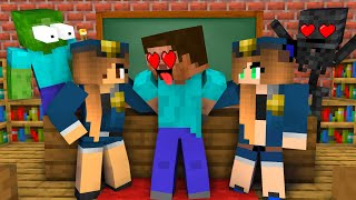 видео: Monster School : FUNNY BABY PRISON ESCAPE CHALLENGE - Minecraft Animation