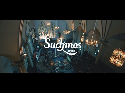 Suchmos 『THE ANYMAL』 Live in Church