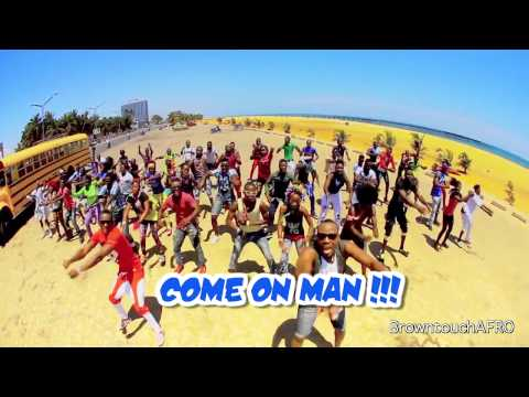 Toofan - Come on man