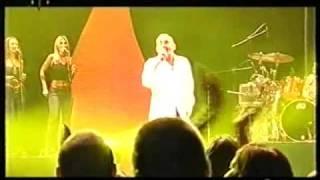 Mango - La Rondine live Videoitalia