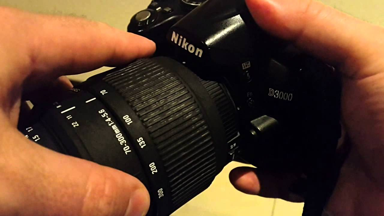 How to buy a used or second hand dslr youtube for Second hand schlafsofa