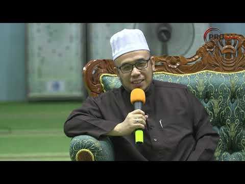 31-01-2020 SS. DATO' DR. MAZA: Wabak Dan Penyakit Dalam Islam