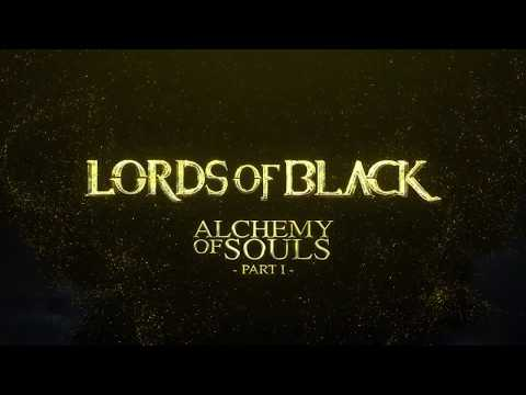 Lords Of Black - Upcoming New Album Announcement!