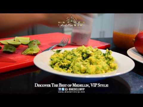 Medellin VIP Private Chef Service
