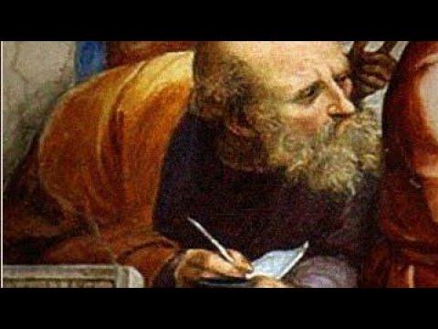 Early Greek Philosophers,Part2; Anaximander