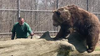 This video is just so cute. Jim playing with Leo. Oh Leo you are just the cutest!!