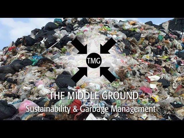 Sustainability & Garbage Management
