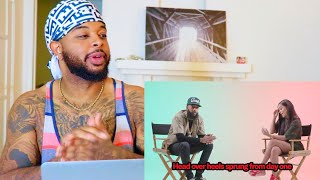 R.I.P Nip| Nipsey Hussle Gets Asked 30 Questions by Lauren London | Reaction