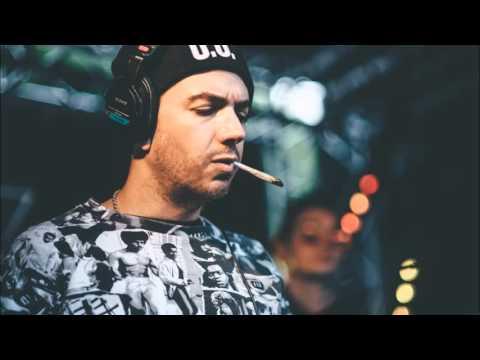 Phil Weeks @ Get Underground - Rex Club (10.03.2016)