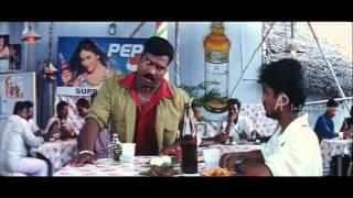 Singara Chennai | Tamil Movie Comedy | Rathi | Abhinay | Kalabhavan Mani