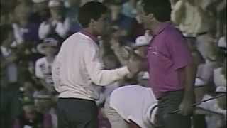 Top 10 Ryder Cup Players