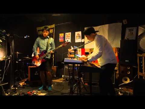 모반 모반(MOBAN) - Blackstar (20150703 살롱노마드)