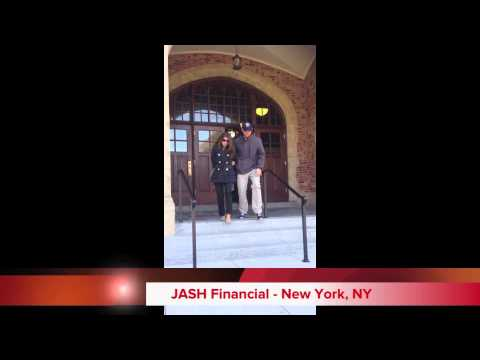 JASH Financial Breaking News