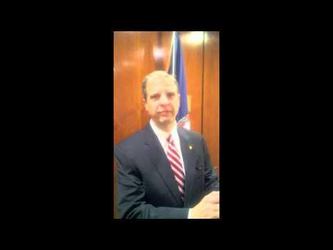 Interview w/ Sen. Mark Obenshain (R-26th District, VA)