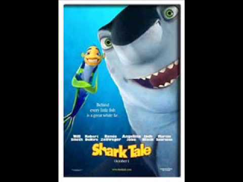 Shark Tale  Will Smith & Mary J Blige  Got to be real