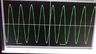 DX Amplifier pronto !! sem ruído !