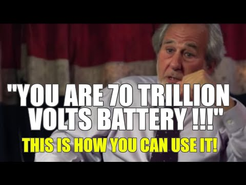 THIS NEW SCIENCE WILL BLOW YOUR MIND!  Dr Bruce Lipton SHOCKED The World with His Discovery!