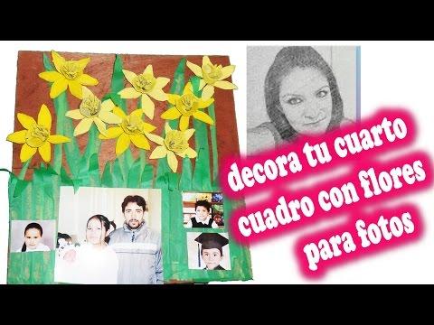 Full download decora tu cuarto cuadro de flores for Decora tu habitacion online