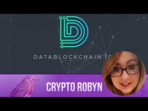 Datablockchain- Merging Big Data, AI and Blockchain Part 2: