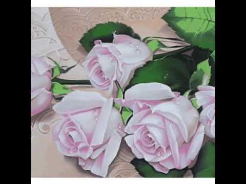 Gözel güller 💮🌷🌷🌷🌷