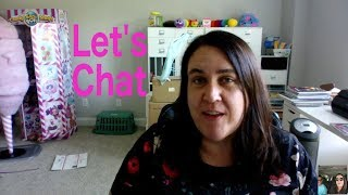 Chatty Vlog & Channel Thoughts   PaulAndShannonsLife