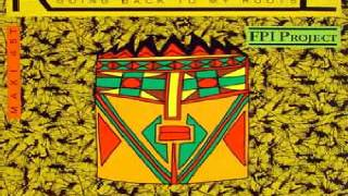 FPI Project ‎– Rich In Paradise