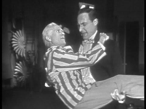 SID CAESAR: The Dancing Towers (CAESAR'S HOUR, Dec 8, 1956)