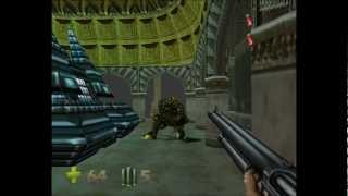 Turok 2 - Seeds of Evil: Level 2 - River of Souls [HD](http://www.evilgames.npage.de Playlist: https://www.youtube.com/playlist?list=PLaoeK3kFfGYqn6wG53lAJoRzobt85rkXH Gameplay Video (Playthrough) for the ..., 2012-09-02T05:21:10.000Z)