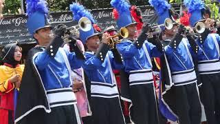 Download Video MBM Mathali'ul Falah Show Hari Santri Nasional 2018 di Alun-Alun Pati MP3 3GP MP4