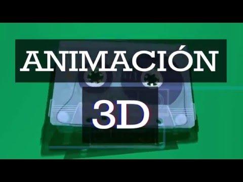 Diseño Digital - Animación 3D - Instituto IES Santa Fe #2