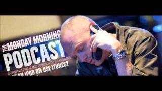 Bill Burr-Conspiracy Theory
