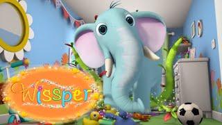 Clumsy Elephant - Wissper
