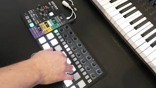 Why everyone should buy the Arturia Beatstep Pro