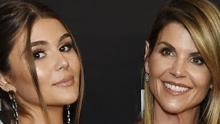 Olivia Jade Giannulli Blames Lori Loughlin For 'ruining Her Life' With College Bribery Scandal