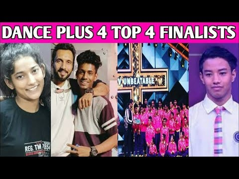 Dance plus 4 winner | dance plus grand finale results ?