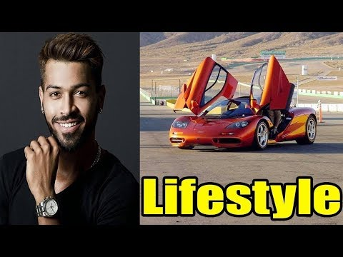 Hardik Pandya Lifestyle, School, Girlfriend, House, Cars, Net Worth, Family, Biography 2018