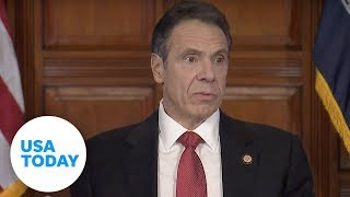 Gov. Andrew Cuomo addresses 1 million confirmed cases of COVID-19 worldwide | USA TODAY